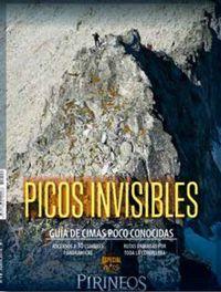 ESPECIAL PIRINEOS 15 - PICOS INVISIBLES