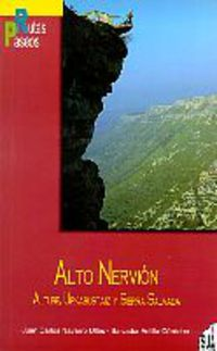 ALTO NERVION - ALTUBE, URKABUSTAIZ Y SIERRA SALVADA