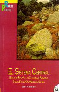 SISTEMA CENTRAL, EL