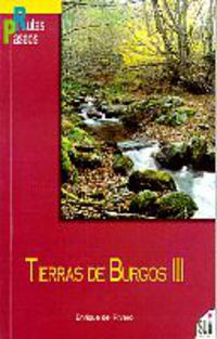 TIERRAS DE BURGOS III