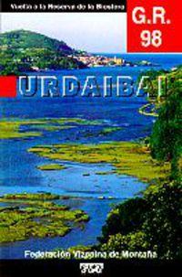GR-98 URDAIBAI - BIOSFERA ERRESERBAKO BIRA