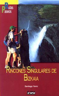 RINCONES SINGULARES DE BIZKAIA