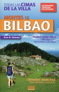 MONTES DE BILBAO
