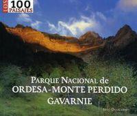 PARQUE NACIONAL DE ORDESA-MONTE PERDIDO Y GAVARNIE - 100 PAISAJES