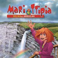 MARI TTIPIA - DELIKAKO ARROILAN