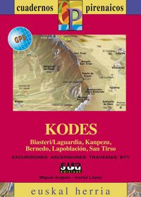 KODES (+MAPA GPS)