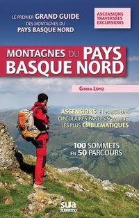 MONTAGNES DU PAYS BASQUE NORD
