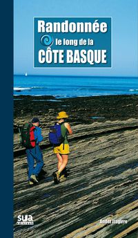 RANDONNEE LE LONG DE LA COTE BASQUE