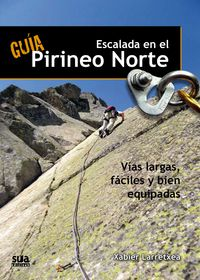 GUIA DE ESCALADA EN EL PIRINEO NORTE