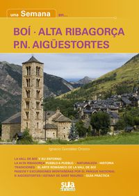 BOI / ALTA RIBAGOR€A / P. N. AIGšESTORTES - UNA SEMANA EN. ..