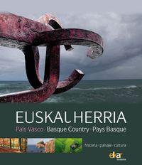 EUSKAL HERRIA (CASTELLANO)