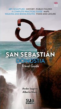 DONOSTIA SAN SEBASTIAN - TRAVEL GUIDE