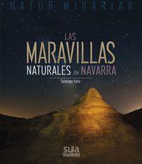 MARAVILLAS NATURALES DE NAVARRA, LAS