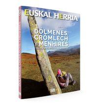 DOLMENES, CROMLECH Y MENHIRES - EXCURSIONES PARA CONOCERLOS