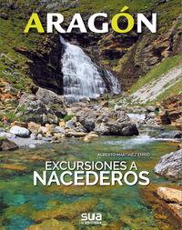 ARAGON - EXCURSIONES A NACEDEROS