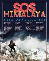 (2 ED)  SOS HIMALAYA - RELATOS SOLIDARIOS